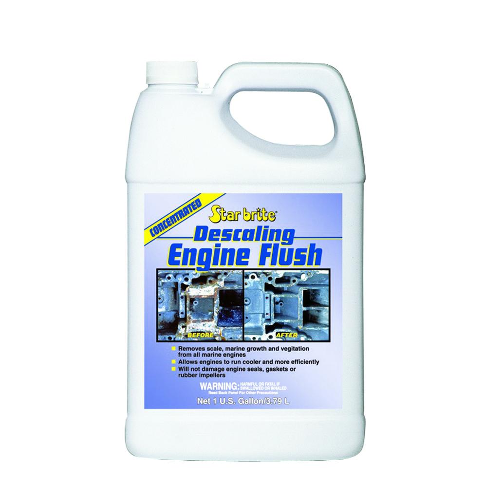 Star Brite Descaling Engine Flush