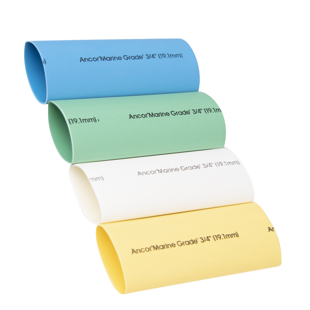 Ancor Adhesive Lined Heat Shrink Tubing Assortments