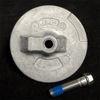 Mercury Anode Plate 76214T5