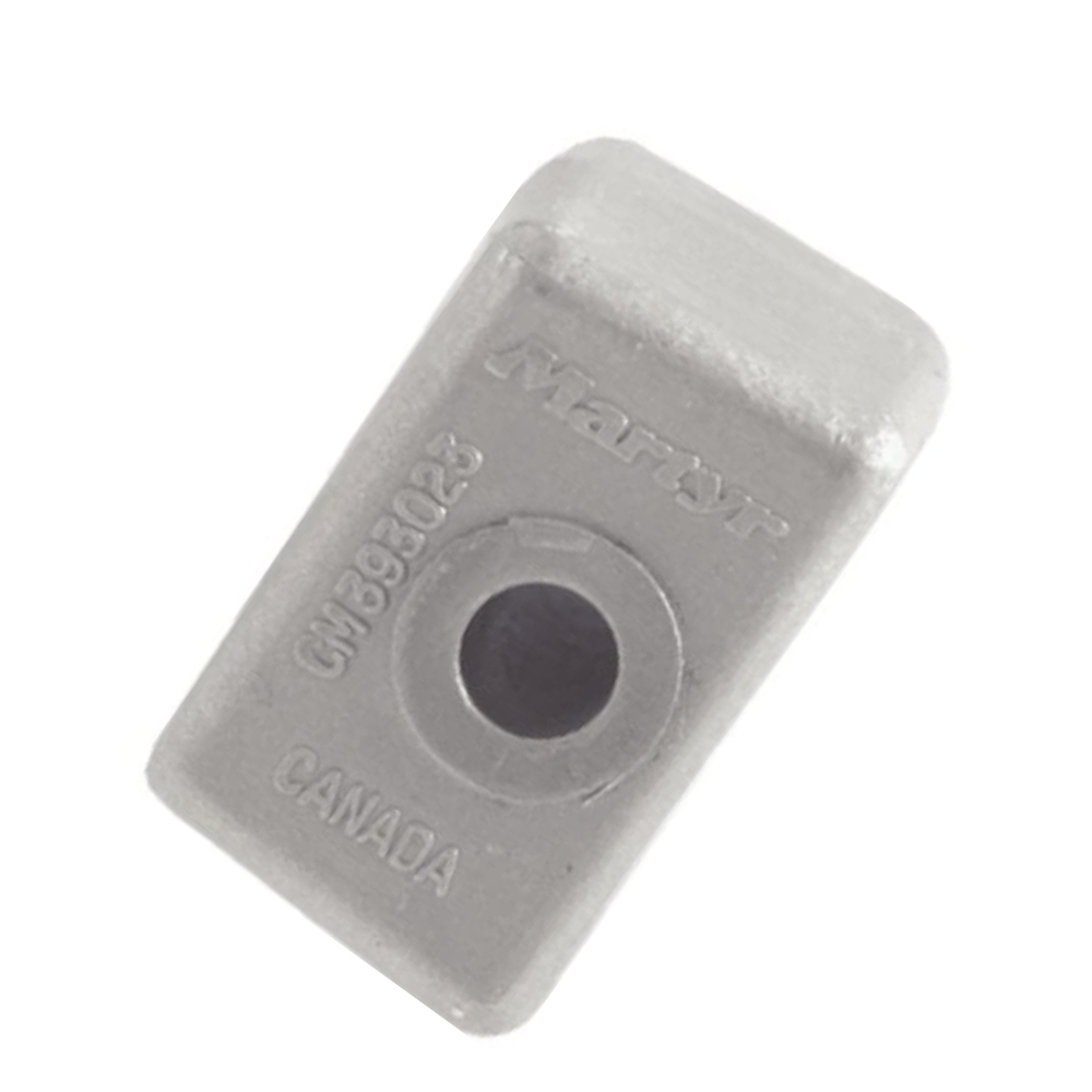 Martyr OMC Johnson / Evinrude Outboard Magnesium Anodes