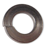 Metric S/S Lock Washers