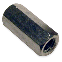 S/S Coupling Nuts