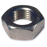 S/S Hex Nuts (metric)