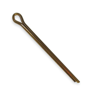 1/8 Silicon Bronze Cotter Pins