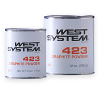 WEST System Graphite Powder