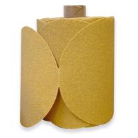 3M Stikit Gold 236U Fre-Cut Disc Rolls 6 Inch