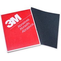3M WetorDry Tri-M-ite Sandpaper Sheets 5 Pack