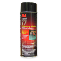3M Low Mist Super 77 Spray Adhesive