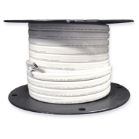 Marine Triplex 3-Wire Tinned Cable (Black, White and Green)