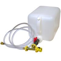 Do-It-Yourself Winterizer Flushing Kit