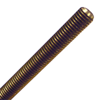 Silicon Bronze Threaded Rod