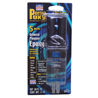 Permatex PermaPoxy 5 Minute General Purpose Epoxy