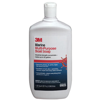 3M Marine Multi-Purpose Boat Soap