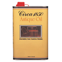 antique wood oil treatment, protectorant