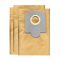 Fein Paper Dust Bag for Turbo III & IV