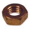 Bronze Jam Nuts