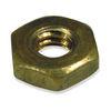 Brass Jam Nuts