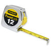 Stanley Measuring Tape Rules