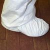 Tyvek Paint Suit Shoe Covers