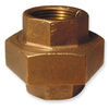 Union Fittings - Bronze, NPT