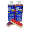 Snappy Teak Nu teak wood cleaner, restorer, and oil
