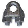 Galvanized Cable Clamps