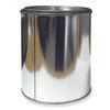 Empty Paint Cans