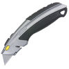 Stanley Instant Change Utility Knife with Retractable Blade