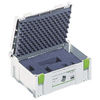 Festool Systainer Tool Boxes, festool workplace organization, festool sortainer toolboxes