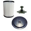 FEIN One Micron Filter and Flange Kit