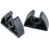 Perko Pole Storage Clips, fishing pole storage clips