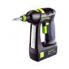 festool c12 drills, fein handimaster, dewalt 18V cordless drills