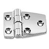Perko Chrome Bronze Shortsided Hinge