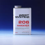 WEST System 206 Slow Hardeners