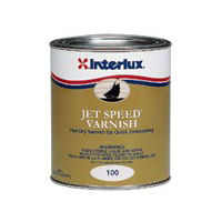 Interlux Jet Speed Varnish
