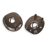Lift up L Type Fasteners, female lift the dot fasteners