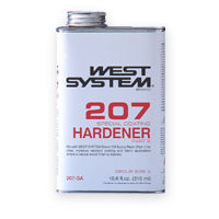 WEST System 207 Special Coat Hardeners