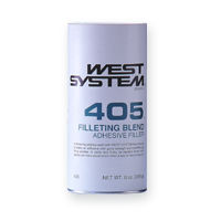 West System 405 Fillet Blend Wood Flour