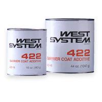 WEST System Barrier Coat, 422 additive