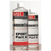 mirror coat epoxy