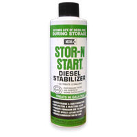 MDR Stor-N-Start Diesel Fuel Stabilizer