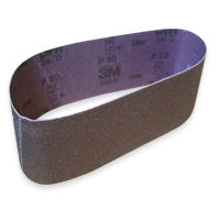 3M 3x21 Sanding Belts, 240D Three-M-ite sandpaper, 3 x 21