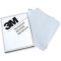 3m Tri-M-Ite 415N Trimite sandpaper sheets 9x11