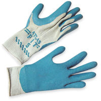 Atlas Fits Boss Gloves, Atlas rubber palm Fit gloves