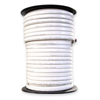 Marine Duplex 2-Wire Tinned Standard Cable (Red and Yellow)