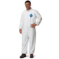 Tyvek - Paper Paint Suits