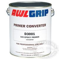 awlgrip 545 epoxy primer converter