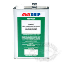 AwlGrip T0001 Topcoat Spray Reducer