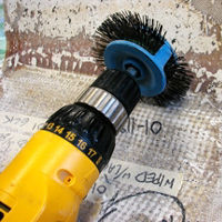Norton Rapid Strip Wire Brush, RapidStrip Wire Brush