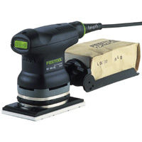 Festool RTS 400 EQ Orbital Rectangular Finishing Sander